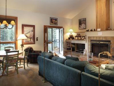 Photo for Summer Savings with up to 35% off in this 3 Bdrm Condominium