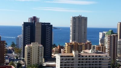 Photo for IDEAL FOR FAMILIES, BIG APARTMENT OF NEW CONSTRUCTION AT THE LEVANTE BEACH