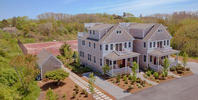 Photo for New Luxury Townhome Is the Perfect Vacation Spot For Friends and Family