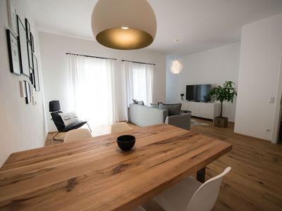 Photo for exclusive apartment in the heart of Salzburg's old town