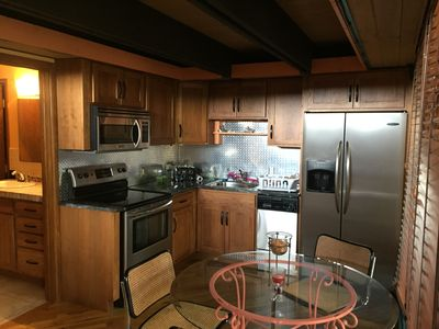 Photo for Beautiful Cozy Affordable Apartment Just 1 Mile From Beach And Downtown!