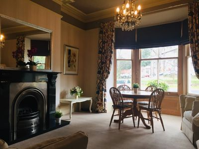 Photo for Swan View Apartment Harrogate - Prime location. 1 bedroom sleeps up to 4