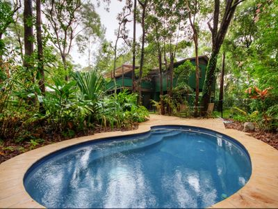 Photo for 4BR House Vacation Rental in Rainbow Beach, Queensland