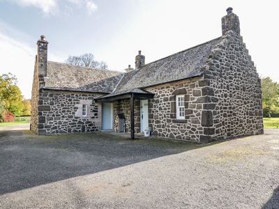 Photo for Marnoc Cottage, PORT BANNATYNE, ISLE OF BUTE