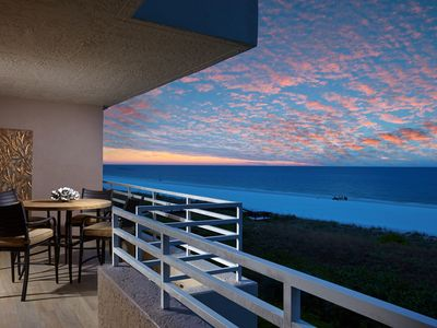 Photo for Make Amazing Memories in this Gorgeous Fully Renovated Beachfront Condo