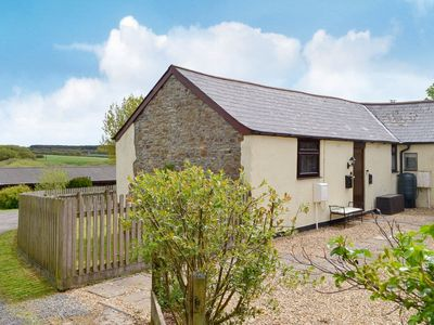 Photo for 1 bedroom accommodation in Near Woolsery