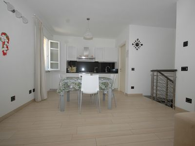 Photo for Perla 2 apartment only 80 m from the beach