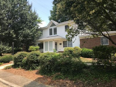 Photo for Dilworth - Updated 8 BR, 4 BA Close to City-Center