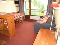The property has a good location, rather small ( for 2 persons), well equipped.