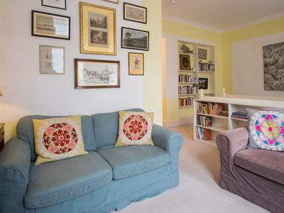 Photo for Modern 3 bed Notting Hill sleeps 5
