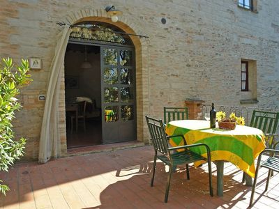 Photo for 2BR Apartment Vacation Rental in Castelfiorentino, Toscana