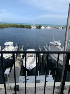 Photo for Oeanfront townhouse in Islamorada