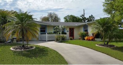 Photo for Abundant Charm & Amenities Minutes from Siesta Key