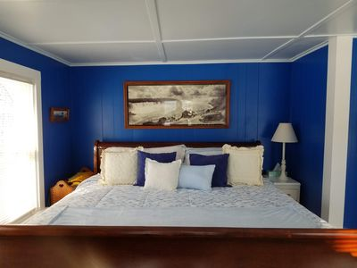 Photo for Canalside Cottage - nearby Buffalo & Niagara Falls