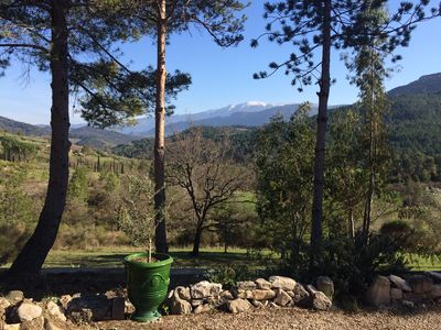 Photo for 5BR House Vacation Rental in buis les baronnies