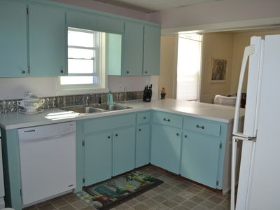 Photo for Unit 2: Cozy, Clean Townhouse 2 1/2 Blocks To Downtown Petoskey;Close To Trails