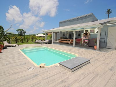 Photo for Villa with swimming pool (GPSF65)