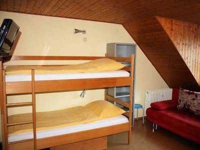 Photo for Category B: 2-room apartment for 4 persons - Pension Mühle