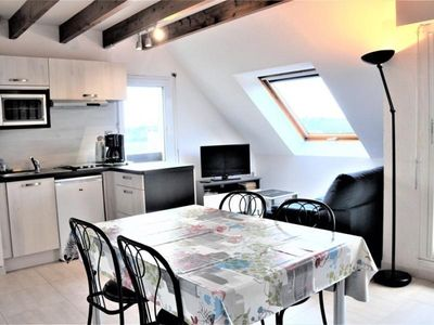 Photo for Apartment Guidel, 2 bedrooms, 6 persons