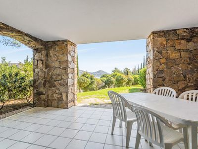 Photo for The Hamlet of Cap Esterel - Maeva Individual - 2 Rooms 6 People Selection