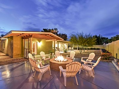Photo for Phoenix House w/Patio - Minutes from the Metro!
