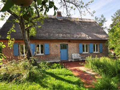 Photo for FeHa - Historic thatched cottage with trailer and large orchard