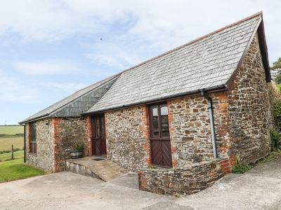Photo for Swallow Cottage, LOOE