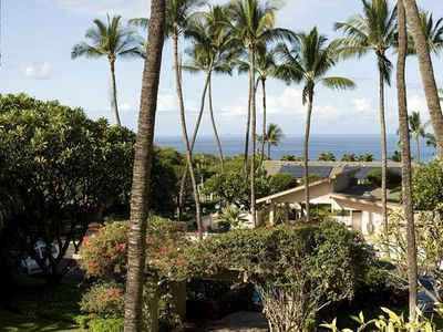 Photo for UP TO 25% OFF!! Kihei Akahi 1BD Condo #C307