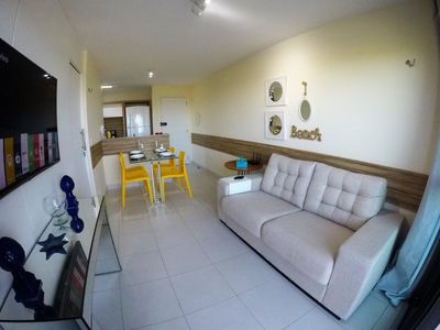 Photo for Sun Cumbuco C3201 By DM Apartments