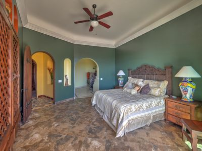 Photo for Casa Melinda Main House Over Looking the Entire Bay Area! Stunning Property!