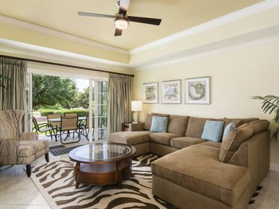 Photo for You and Your Family will Love this 5 Star Villa with Private Pool on Reunion Resort and Spa, Orlando Apartment 1549