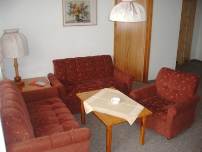 Photo for Holiday flat for 5 people, 2 bedrooms, 58 m², type A3