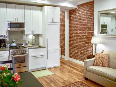 Photo for Apartment 24th St in New York/Manhattan - 6 persons, 3 bedrooms