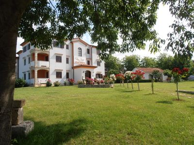Photo for Villa Linet**** Family standard with 2 bedrooms