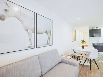 Photo for Luxury 2Br Brand New Apartment