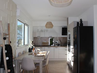 Photo for Beautiful new T2 apartment Valescure