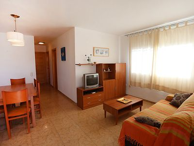 Photo for Vacation home 3 Casas in Deltebre - 4 persons, 2 bedrooms