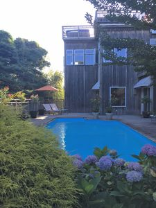 Photo for Spectacular 3BDRM 3.5 Bath w/heated pool, hot tub , roof deck and so much more
