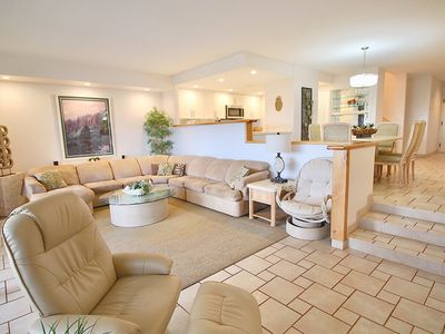 Photo for Family size condo, Relaxing Ocean View & Sunset Retreat! -Perfect for couples!