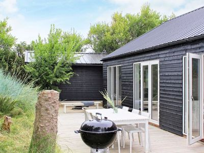 Photo for Vacation home Lønstrup in Hjørring - 9 persons, 4 bedrooms