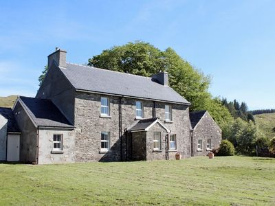 Photo for 5 bedroom accommodation in Ford, nr. Kilmartin