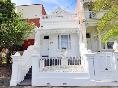 "Photo for ""Mooranda"" Victorian Terrace House"