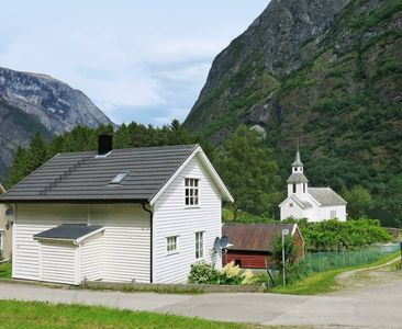 Photo for Vacation home Gudvangen  in Bakka, Western Norway - 6 persons, 3 bedrooms