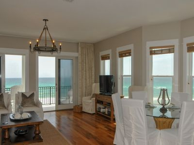 Photo for May 18-26 OPEN! Sea Forever 30A Beach-front Home -Gorgeous Views-Private Pool