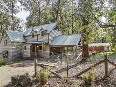 Photo for The Mill - Secluded 4 Bedroom house at the Base of Mt Buller