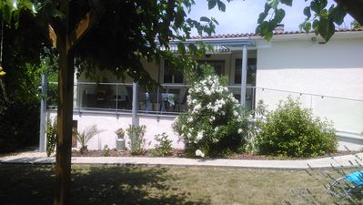 Photo for INDEPENDENT HOUSE QUIET IN ARDECHE