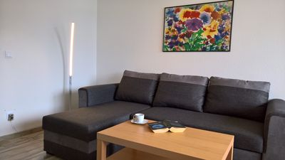 Photo for Centrally located city apartment