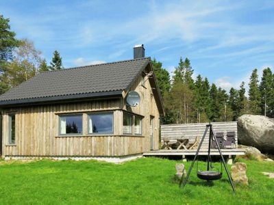 Photo for Vacation home Lolandbu (SOW405) in Vigeland - 4 persons, 2 bedrooms