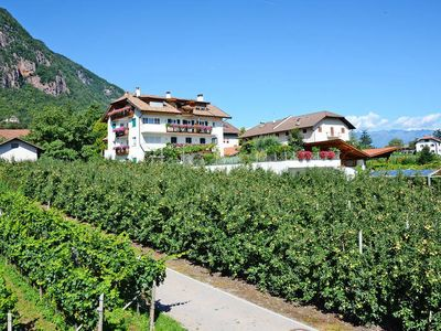 Photo for Apartment Haus Rosengarten  in Andrian, South Tyrol / Alto Adige - 4 persons, 2 bedrooms