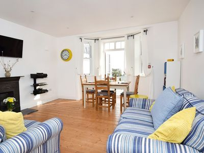 Photo for 2 bedroom Apartment in St Leonards-on-Sea - 54196